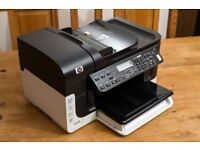 HP 6500 4 in 1 Wireless. WIFI, Wired and USB Double sided Network Printer and Multi Page Scanner