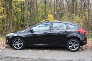 2013 Ford Focus Cornwall Ontario image 3