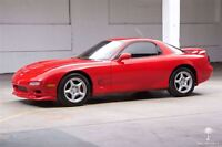 1993 Mazda RX-7 - 400 WHP / 1 Owner