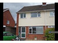 4 bedroom house in Powis Avenue, Oswestry, SY11 (4 bed)