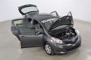 2012 Toyota Yaris LE HB 5 Portes Gr.Electrique+Bluetooth+Air