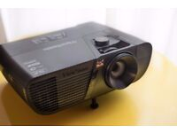 Home theatre 1080p projector - ViewSonic LightStream Pro7827HD