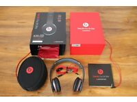 Genuine Beats Solo HD On-Ear Headphones