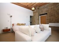 ( 1 ) 1000 SqFt One bedroom Warehouse conversion with Study room, Royal Victoria, E16