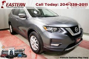 2017 Nissan Rogue All Wheel Drive Satellite Radio Key-less Entry