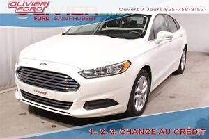 2013 Ford Fusion SE BAS 40323KM MAGS BLUETOOTH A/C