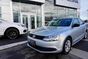 2013 Volkswagen Jetta Sedan Comfortline Plus