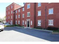 2 bedroom flat in Mottershead Court, Chester, CH2 (2 bed)