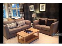 1 bedroom flat in Langcliffe Avenue East, Harrogate, HG2 (1 bed)