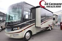 2016 Forest River Georgetown 378 3 extensions Classe A 37 pieds
