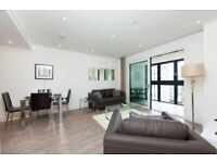 Luxury 1 bedroom apartment,8th floor of this sought-after development in Aldgate Place E1, £500PW-SA