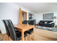 BEAUTIFUL 2 BEDROOM FLAT WITH 24 HOUR CONCIERGE SERVICE IN NO1 WEST INDIA QUAY, CANARY WHARF