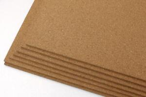 "1/2""cork underlayment - Reducing Noise, Soundproof, Raise temperature in winter, Cool in summer, lessen allergies"