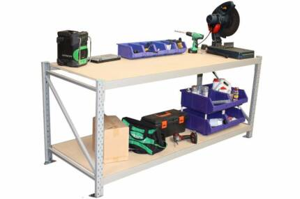 Workbench 2180x600x900mm