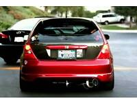 Looking for a angle tip exhaust for my ep2 civic