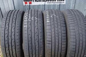 215/65r16 continental/michelin