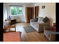 1 bedroom flat in Homan Court, London, N12 (1 bed)
