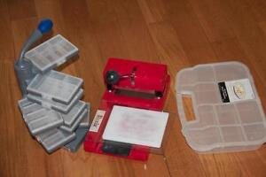 Sizzix Machine and Die Scrap Book Lot Cambridge Kitchener Area image 1