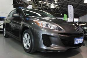 Uber and OLA rental Mazda3 Maxx car hire for $259 pw