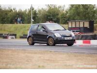 Citroen C2 VTS track car, ***CHEAP*** great fun, road legal
