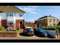 3 bedroom house in Hill House Road, Norwich, NR1 (3 bed)