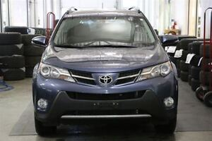 2013 Toyota RAV4 AWD LIMITED LEATHER & NAVIGATION London Ontario image 2