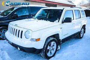 2012 Jeep Patriot North 4X4 CRUISE BLUETOOTH MAGS 17