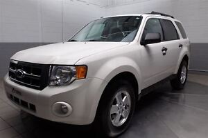 2012 Ford Escape XLT AWD V6 A/C MAGS