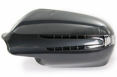 Mercedes-Benz original Außenspiegelgehäuse links C Klasse Coupe 203 SLK 171 grau