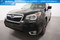 2014 Subaru Forester XT Limited CUIR TOIT PANO MAGS+++