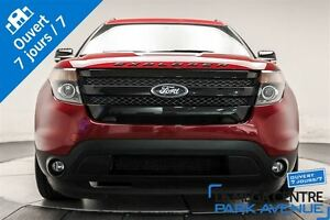 2014 Ford Explorer Sport AWD NAVIGATION TOIT PANO FULL LOAD