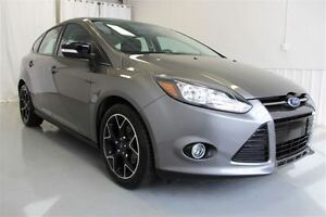 2013 Ford Focus SE TOIT OUVRANT BLACK PACKAGE