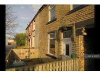 2 bedroom house in Rook Lane, Dudley Hill, Bradford, BD4 (2 bed)