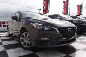 2014 Mazda MAZDA3 SPORT GX-SKY | Bluetooth | Keyless Start |