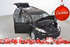 2014 Toyota Sienna V6 7 Passagers Climatisation 3 Zones