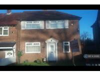 2 bedroom house in Venwood Rd, Manchester, M25 (2 bed)