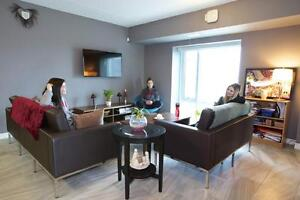 Fanshawe's ONLY Luxury Student Living - WIFI INCLUDED!
