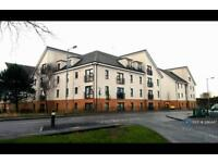 2 bedroom flat in Falkirk Road, Bonnybridge, FK4 (2 bed)