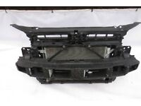 SKODA OCTAVIA RADIATOR PACK FRONT PANEL BAR 2.0 TDI ENGINES 2013-17