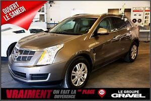2011 Cadillac SRX Luxury Collection AWD TOIT PANORAMIQUE