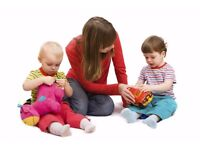Baby Sitting - Child Care in Chigwell