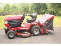 Westwood V25-50 garden tractor