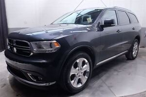2015 Dodge Durango LIMITED AWD MAGS TOIT CUIR