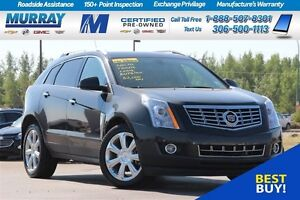 2014 Cadillac SRX Performance Collection*REMOTE START,SUNROOF*