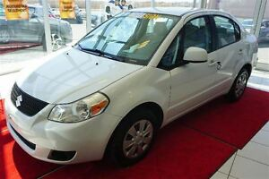 2011 Suzuki SX4 JA A/C GR.ELECTRIQUE