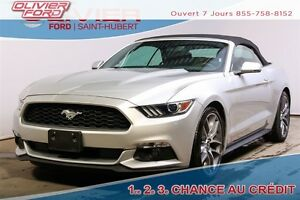 2015 Ford Mustang EcoBoost Premium RWD NAV CUIR A/C