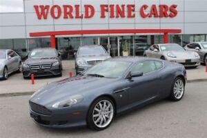 2005 Aston Martin DB9 - *Clean* 6-Speed Auto