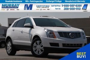 2015 Cadillac SRX LUXURY COLLECTION*NAV SYSTEM*