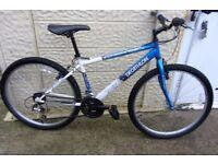 bike Decathlon Rockrider Vitamin R (PEASE READ ALL LISTING )