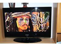 """Samsung LE40M87BD 40"""" Full HD 1080p LCD TV / Build in Freeview/ 3x HDMI"""
